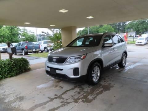 2015 Kia Sorento for sale at 1st Choice Autos in Smyrna GA
