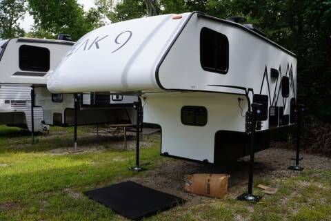 2021 Travel Lite 800RX for sale at Polar RV Sales in Salem NH