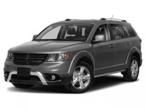 2018 Dodge Journey for sale at Stephen Wade Pre-Owned Supercenter in Saint George UT
