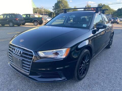 2015 Audi A3 for sale at MFT Auction in Lodi NJ