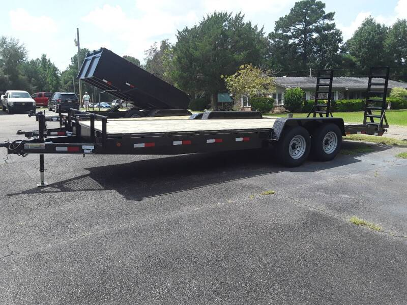2021 C&W 7-22-FB-7K-2 UT for sale at WALKER MOTORS LLC in Hattiesburg MS