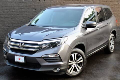 2016 Honda Pilot for sale at Kings Point Auto in Great Neck NY