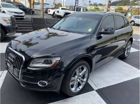 2013 Audi Q5 for sale at AutoDeals in Daly City CA