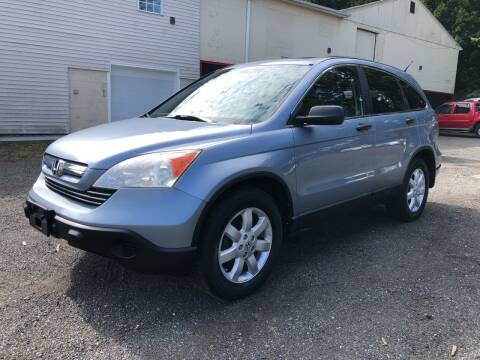2008 Honda CR-V for sale at Used Cars 4 You in Serving NY