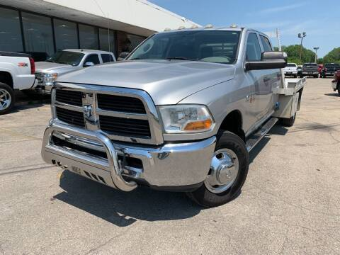 2012 RAM Ram Chassis 3500 for sale at Auto Mall of Springfield in Springfield IL