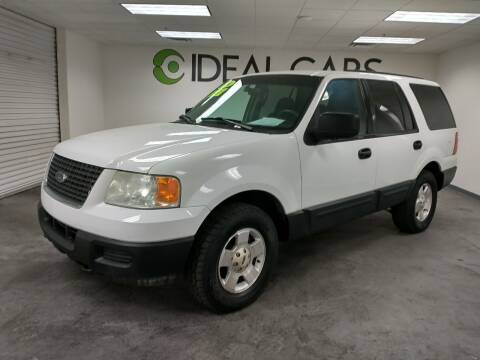 2004 Ford Expedition for sale at Ideal Cars Apache Junction in Apache Junction AZ