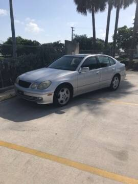 1999 Lexus GS 400 for sale at Classic Car Deals in Cadillac MI