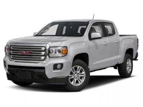 2019 GMC Canyon for sale at NICKS AUTO SALES --- POWERED BY GENE'S CHRYSLER in Fairbanks AK