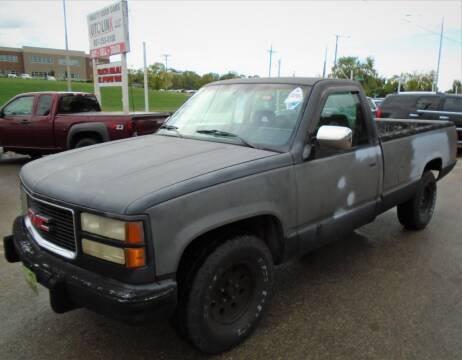 1994 GMC Sierra 1500HD Classic for sale at AutoLink LLC in Dayton OH