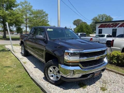 2016 Chevrolet Silverado 1500 for sale at Beach Auto Brokers in Norfolk VA