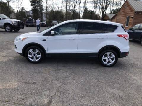 2016 Ford Escape for sale at Super Cars Direct in Kernersville NC