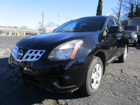 2015 Nissan Rogue Select for sale at Lewis Page Auto Brokers in Gainesville GA
