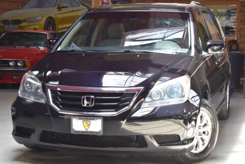 2008 Honda Odyssey for sale at Chicago Cars US in Summit IL