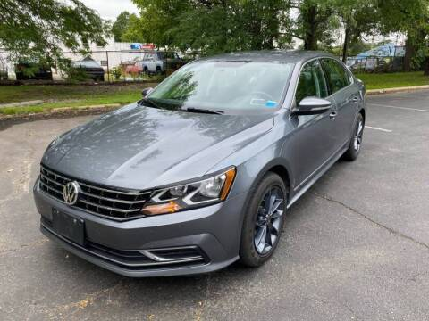 2017 Volkswagen Passat for sale at Car Plus Auto Sales in Glenolden PA