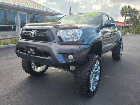 2012 Toyota Tacoma for sale at BC Motors in West Palm Beach FL
