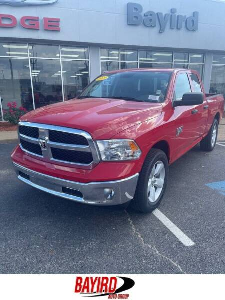 2021 RAM Ram Pickup 1500 Classic for sale in Paragould, AR