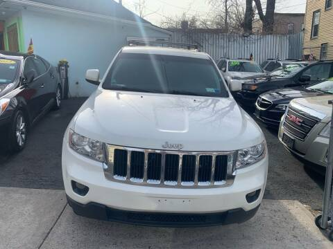 2011 Jeep Grand Cherokee for sale at Best Cars R Us LLC in Irvington NJ