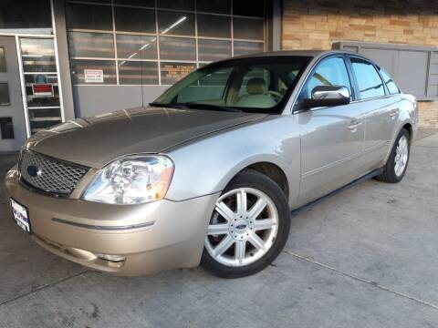 2005 Ford Five Hundred for sale at Car Planet Inc. in Milwaukee WI