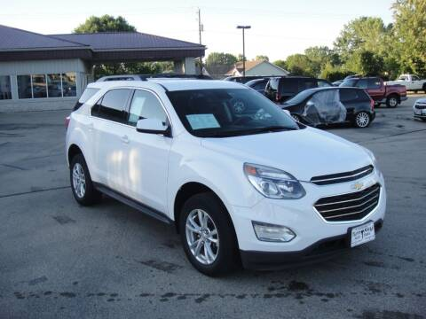 2017 Chevrolet Equinox for sale at Turn Key Auto in Oshkosh WI