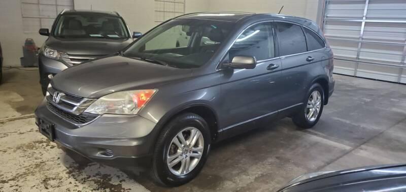 2011 Honda CR-V for sale at Klika Auto Direct LLC in Olathe KS