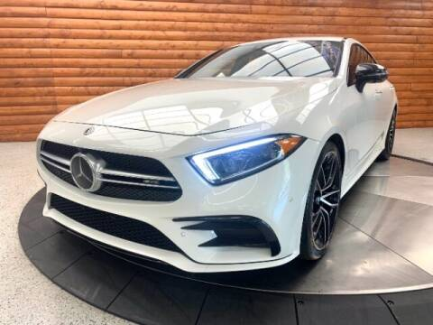 2019 Mercedes-Benz CLS for sale at Dixie Imports in Fairfield OH