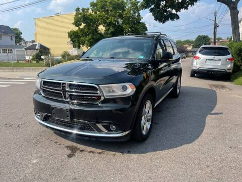 2015 Dodge Durango for sale at Kapos Auto, Inc. in Ridgewood NY