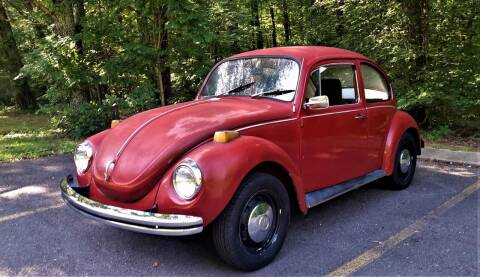 1971 Volkswagen Beetle for sale at Brian's Auto Mart in Greenbrier TN
