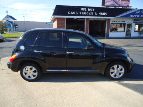 2003 Chrysler PT Cruiser for sale at Tom Cater Auto Sales in Toledo OH