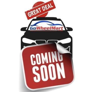 2016 Ford Escape for sale at GOWHEELMART in Leesville LA