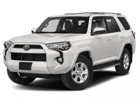 2019 Toyota 4Runner for sale at BEAMAN TOYOTA in Nashville TN