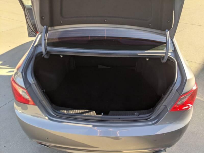 2013 Hyundai Sonata Limited 4dr Sedan - Des Moines IA