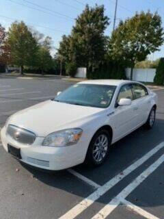 2009 Buick Lucerne for sale at Professionals Auto Sales in Philadelphia PA