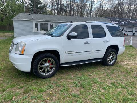 2009 GMC Yukon for sale at Manny's Auto Sales in Winslow NJ