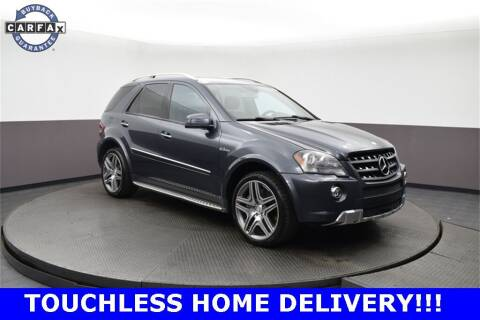 2011 Mercedes-Benz M-Class for sale at M & I Imports in Highland Park IL