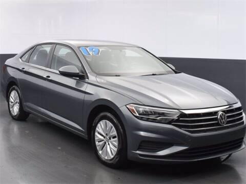 2019 Volkswagen Jetta for sale at Tim Short Auto Mall in Corbin KY
