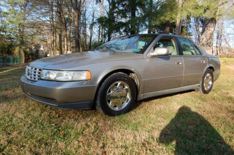 2000 Cadillac Seville for sale at New Hope Auto Sales in New Hope PA