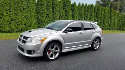 2008 Dodge Caliber for sale at Kingdom Autohaus LLC in Landisville PA