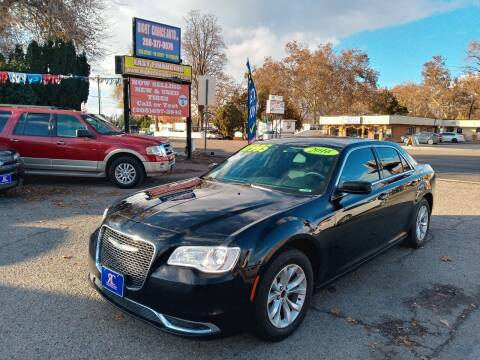 2016 Chrysler 300 for sale at Right Choice Auto in Boise ID
