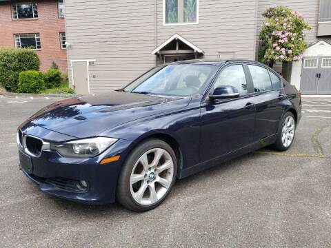 2013 BMW 3 Series for sale at Seattle Motorsports in Shoreline WA