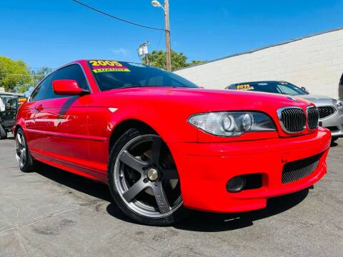 2005 BMW 3 Series for sale at Alpha AutoSports in Roseville CA
