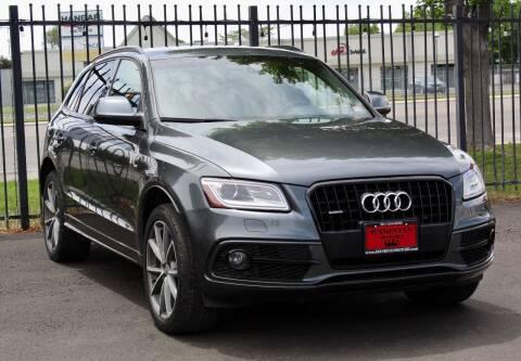 2015 Audi Q5 for sale at Avanesyan Motors in Orem UT
