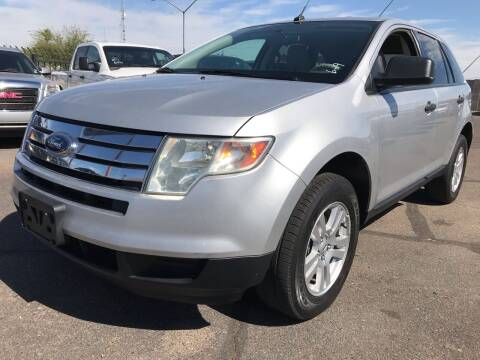 2009 Ford Edge for sale at Town and Country Motors in Mesa AZ