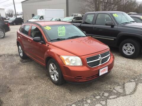 2010 Dodge Caliber for sale at G LONG'S AUTO EXCHANGE in Brazil IN