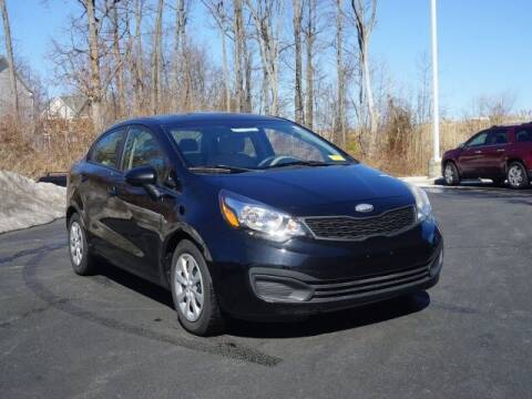2013 Kia Rio for sale at Ron's Automotive in Manchester MD