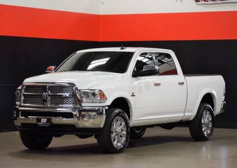2017 RAM Ram Pickup 2500 for sale at Style Motors LLC in Hillsboro OR