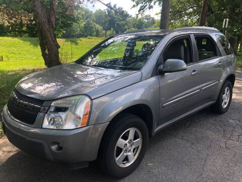 2006 Chevrolet Equinox for sale at Morris Ave Auto Sale in Elizabeth NJ