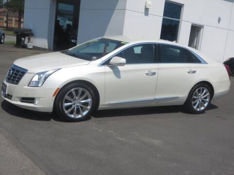 2013 Cadillac XTS for sale at Price Auto Sales 2 in Concord NH