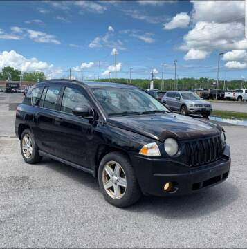 2007 Jeep Compass for sale at Five Star Auto Center in Detroit MI