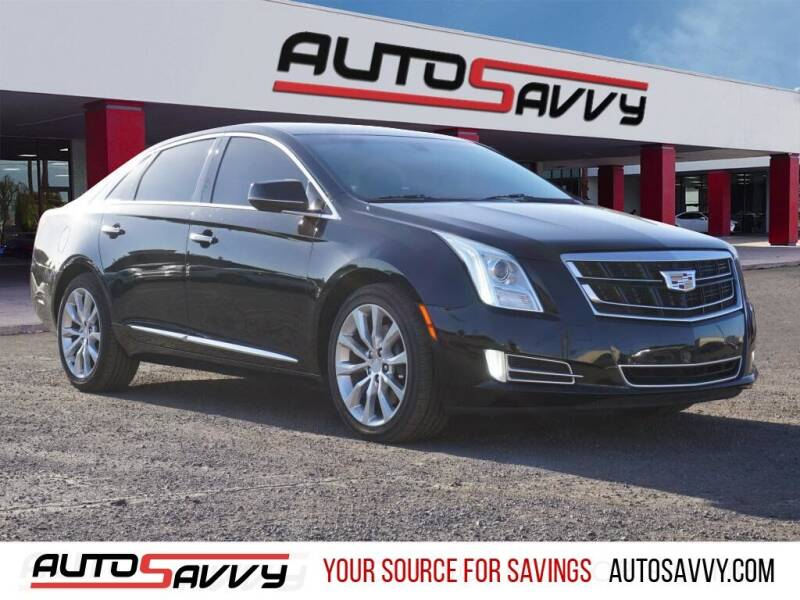 2017 Cadillac XTS for sale in Las Vegas, NV
