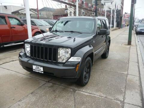 2011 Jeep Liberty for sale at Car Center in Chicago IL